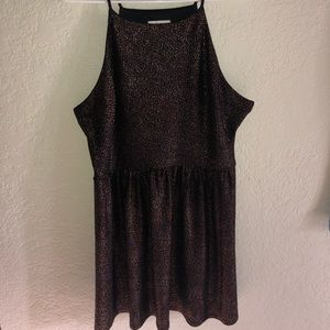 Glitter Dress!